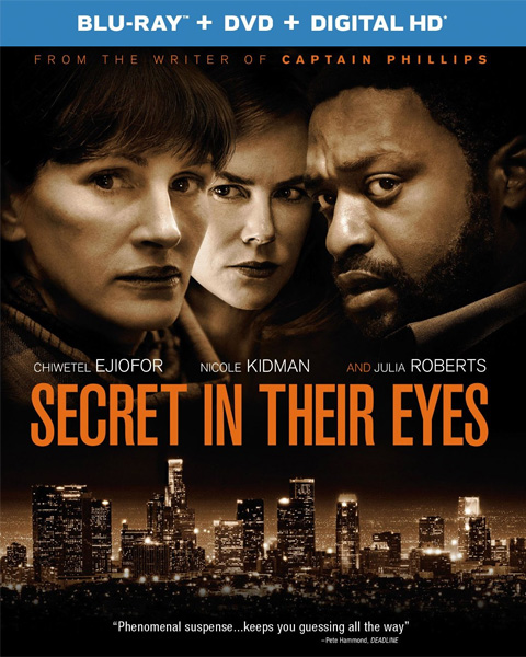 Тайна в их глазах / Secret in Their Eyes (2015) BDRip 720p, 1080p, BD-Remux