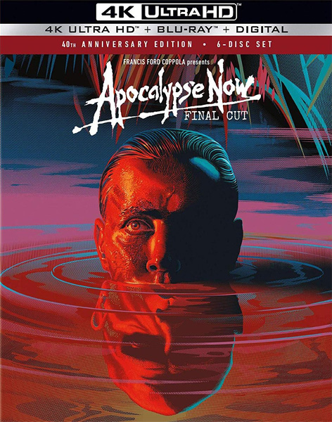 Апокалипсис сегодня / Apocalypse Now (1979) [Redux version] 4K HDR BD-Remux