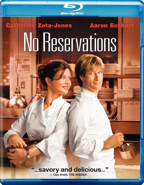 Вкус жизни / No Reservations (2007) BDRip 720p, 1080p, BD-Remux