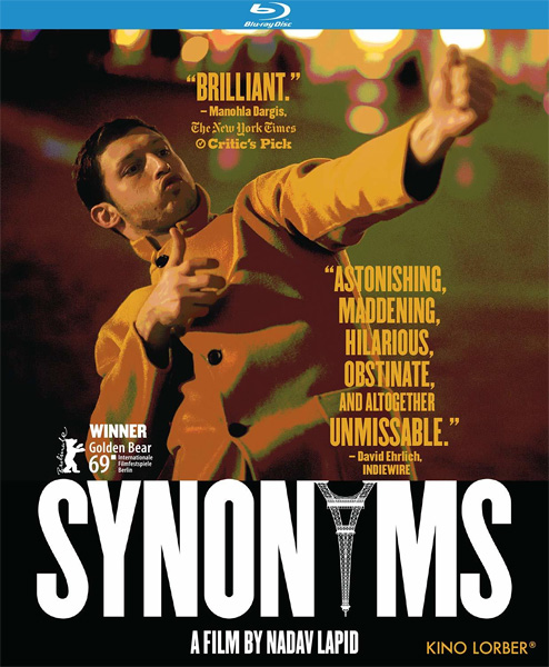 Синонимы / Synonyms / Synonymes (2019) BDRip 720p, 1080p