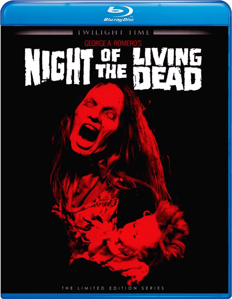 Ночь живых мертвецов / Night of the Living Dead (1990) BDRip 720p, 1080p, BD-Remux