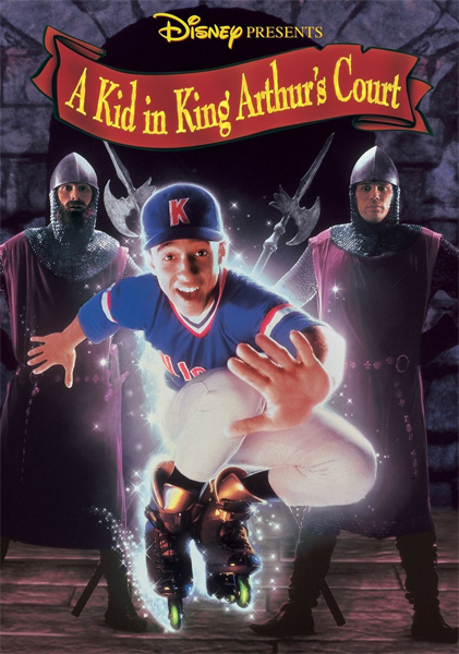 Первый рыцарь при дворе короля Артура / A Kid in King Arthur's Court (1995) WEB-DL 1080p