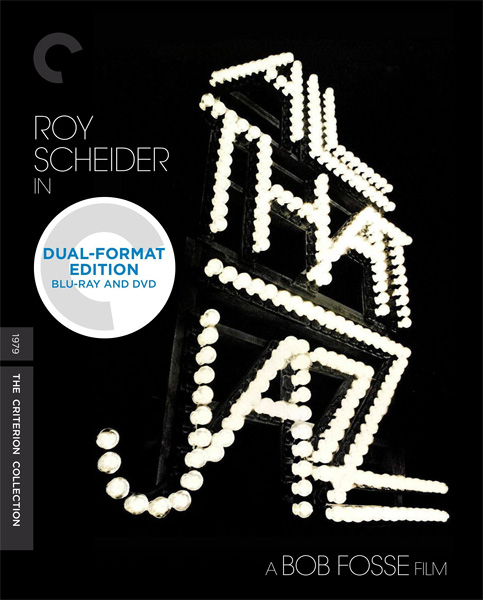 Весь этот джаз / All That Jazz (1979) [Criterion] BDRip 720p, 1080p, BD-Remux