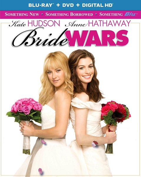Война невест / Bride Wars (2009) BDRip 720p, 1080p, BD-Remux