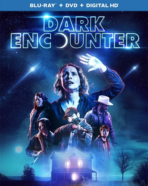 Тьма: Вторжение / Dark Encounter (2019) BDRip 720p, 1080p, BD-Remux