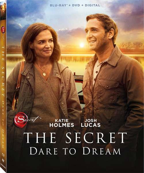 Секрет / The Secret: Dare to Dream (2020) BDRip 720p, 1080p