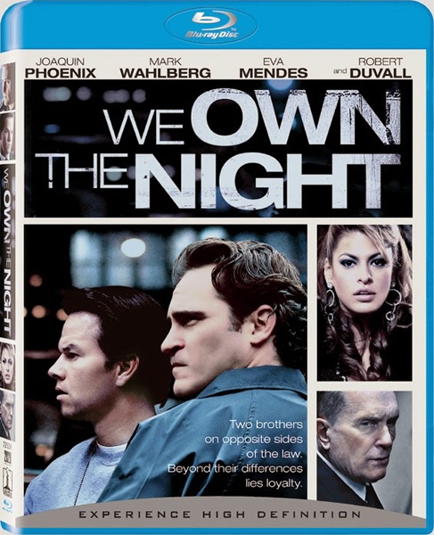 Хозяева ночи / We Own the Night (2007) BDRip 720p, 1080p, BD-Remux