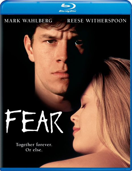 Страх / Fear (1996) BDRip 720p, 1080p, BD-Remux