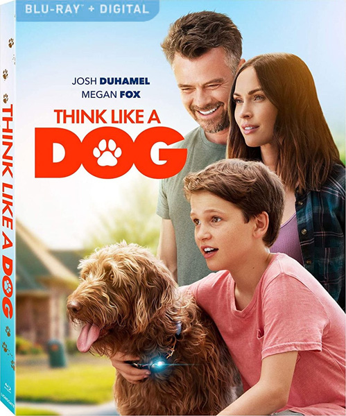 Думай как собака / Think Like a Dog (2020) BDRip 720p, 1080p, BD-Remux
