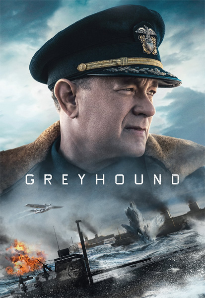 Грейхаунд / Greyhound (2020) WEB-DL 720p, 1080p