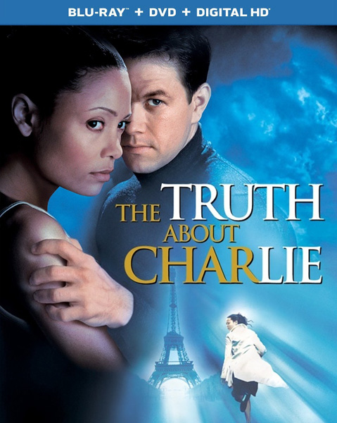 Правда о Чарли / The Truth About Charlie (2002) BDRip 720p, 1080p