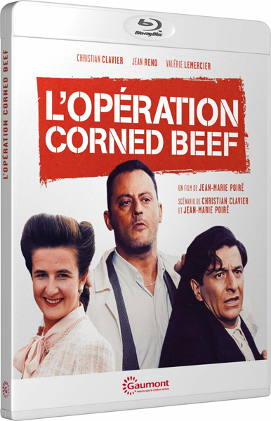 Операция «Тушенка» / Operation Corned Beef / L'operation Corned Beef (1991) BDRip 720p, 1080p, BD-Remux