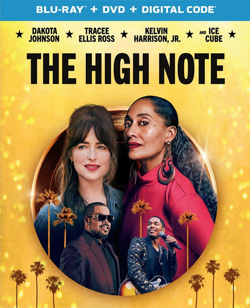 Ассистент звезды / The High Note (2020) BDRip 720p, 1080p, BD-Remux, Blu-Ray EUR