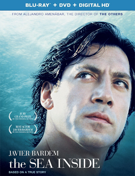 Море внутри / The Sea Inside / Mar adentro (2004) BDRip 1080p, BD-Remux