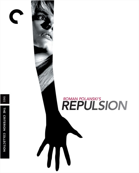 Отвращение / Repulsion (1965) BDRip 720p, 1080p, BD-Remux