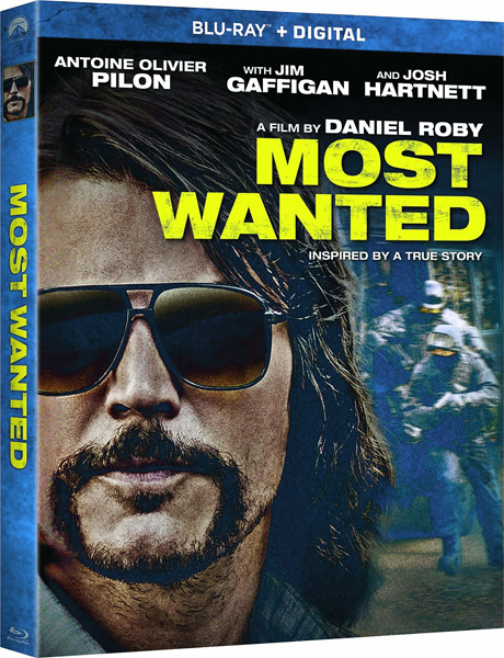 Разыскивается / Target Number One / Most Wanted (2020) BDRip 720p, 1080p, BD-Remux