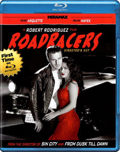 Гонщики / Roadracers (1994) BDRip 720p, 1080p, BD-Remux