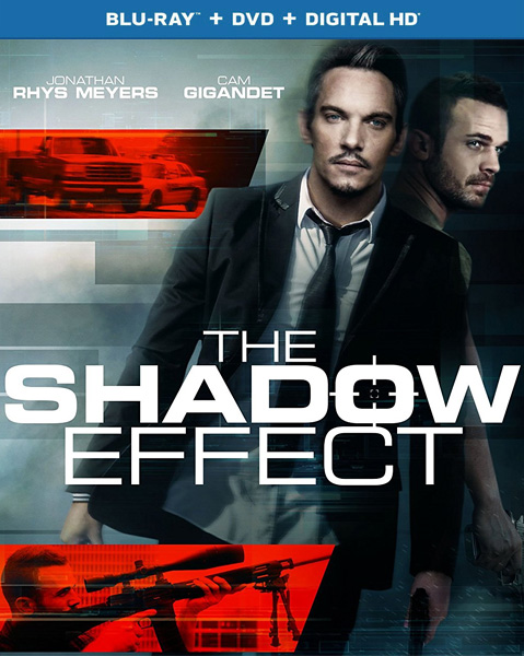 Тень / The Shadow Effect (2017) BDRip 720p, 1080p