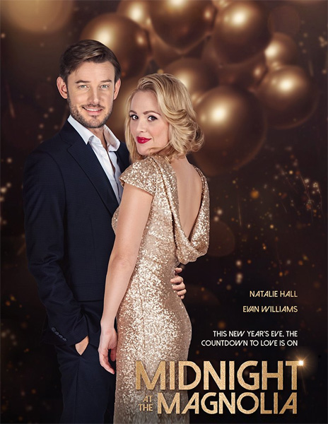 В полночь в Магнолии / Midnight at the Magnolia (2020) WEB-DL 1080p
