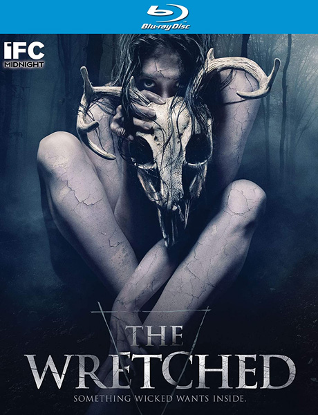 Первая ведьма / The Wretched (2019) BDRip 720p, 1080p, BD-Remux