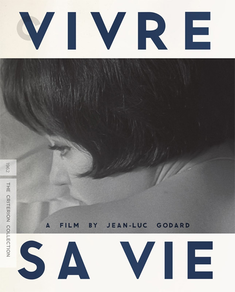 Жить своей жизнью / My Life to Live / Vivre sa Vie (1962) [Criterion] BDRip 720p, BD-Remux