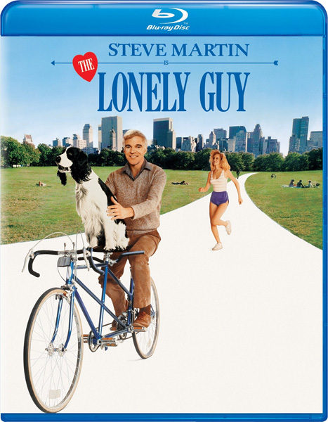 Одинокий парень / The Lonely Guy (1984) BDRip 720p, 1080p, BD-Remux