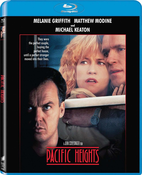 Жилец / Pacific Heights (1990) BDRip 720p, 1080p, BD-Remux