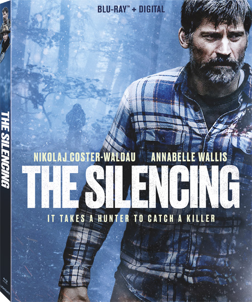 Договор молчания / The Silencing (2020) BDRip 720p, 1080p, BD-Remux