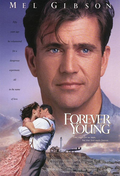Вечно молодой / Forever Young (1992) WEB-DL 1080p