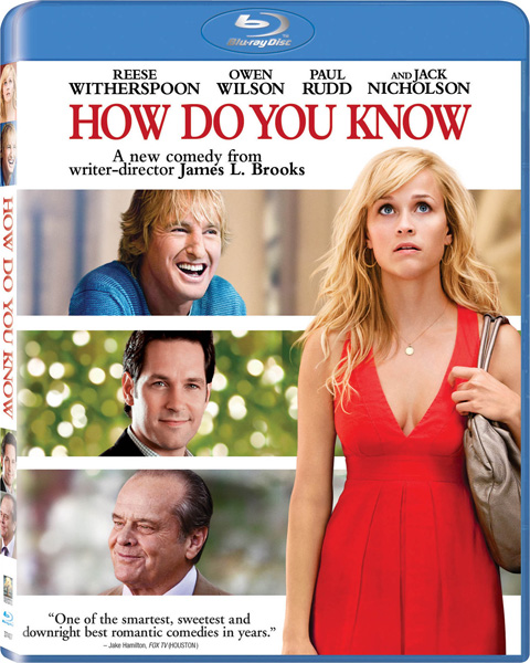 Как знать... / How Do You Know? (2010) BDRip 720p, 1080p, BD-Remux