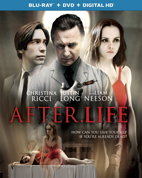 Жизнь за гранью / After.Life (2009) BDRip 720p, 1080p, BD-Remux