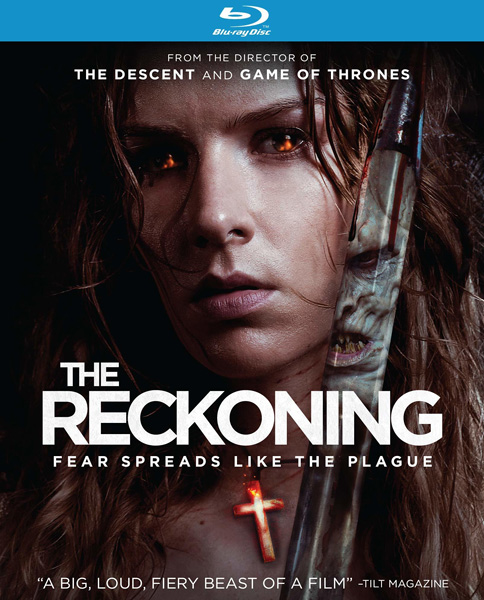 Проклятие ведьмы / The Reckoning (2020) BDRip 720p, 1080p, BD-Remux