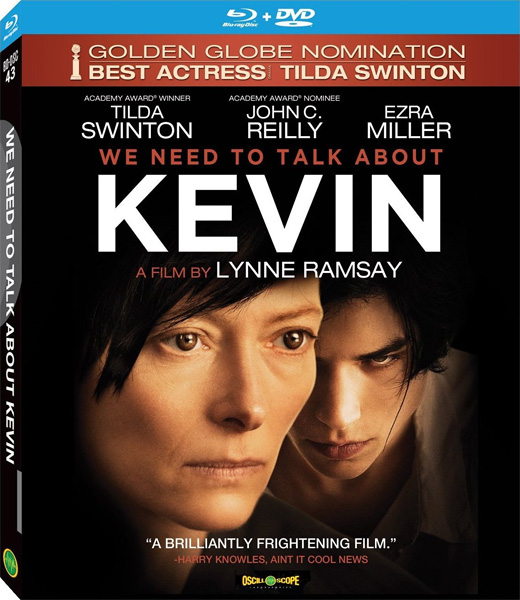 Что-то не так с Кевином / We Need to Talk About Kevin (2011) BDRip 720p, 1080p, BD-Remux