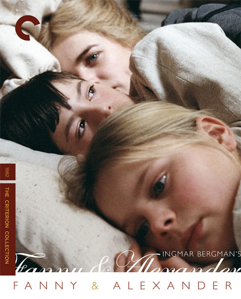 Фанни и Александр / Fanny and Alexander / Fanny och Alexander (1982) [Criterion | TV Version] BDRip 720p, BD-Remux