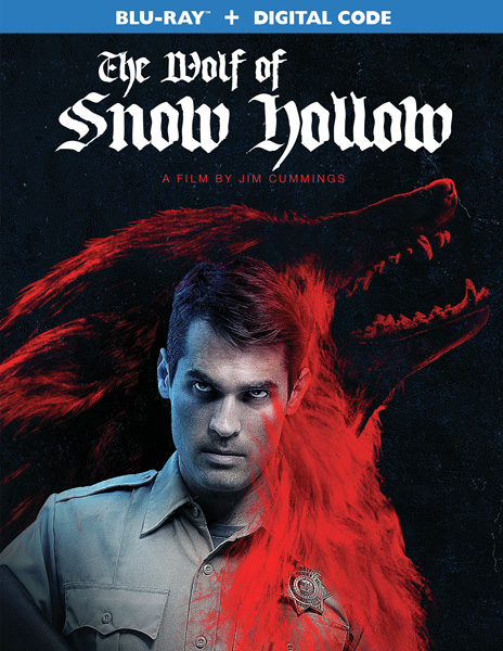 Оборотень / The Wolf of Snow Hollow (2020) BDRip 720p, 1080p, BD-Remux