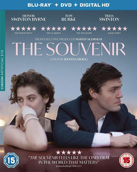Сувенир / The Souvenir (2019) BDRip 720p, 1080p, BD-Remux