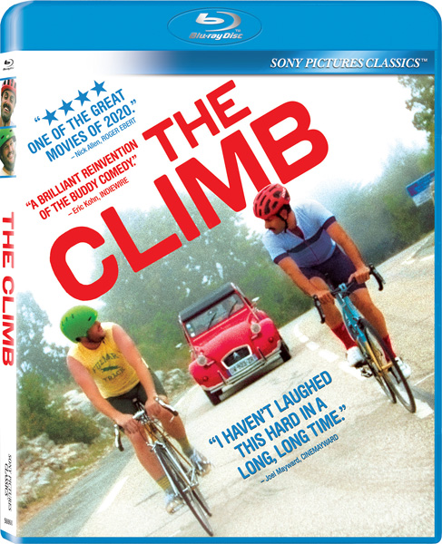 Восхождение / The Climb (2019) BDRip 720p, 1080p, BD-Remux