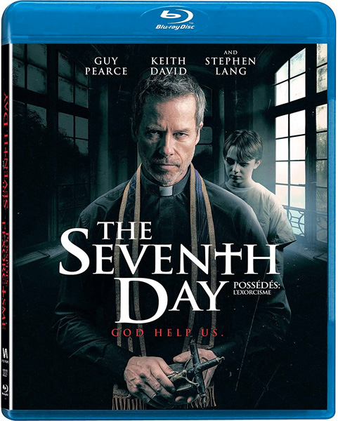 Ученик экзорциста / The Seventh Day (2021) BDRip 720p, 1080p, BD-Remux